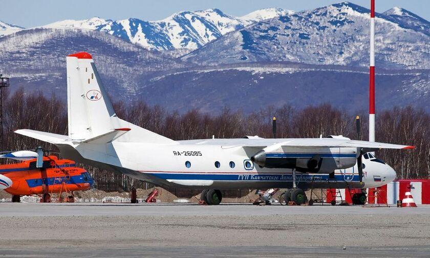Ρωσία: Εντοπίστηκαν τα συντρίμμια του αεροπλάνου - Νεκροί όλοι οι επιβαίνοντες