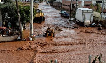Αποζημίωση 270.000 ευρώ για 29χρονο που έχασε τη ζωή του στις πλημμύρες της Μάνδρας