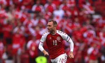 Η Αγγλία θα τιμήσει τον Έρικσεν πριν τον ημιτελικό με την Δανία