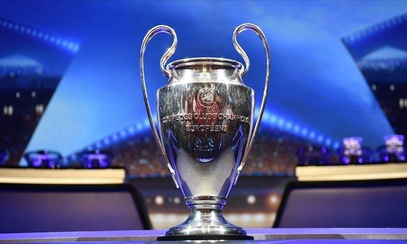 Champions League: Τα αποτελέσματα των πρώτων αγώνων του 1ου προκριματικού γύρου