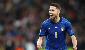 EURO 2020: Στον τελικό η Ιταλία, από τα ...11 μέτρα ( 1-1 , 4-2 στα πέναλτι) (highlights)