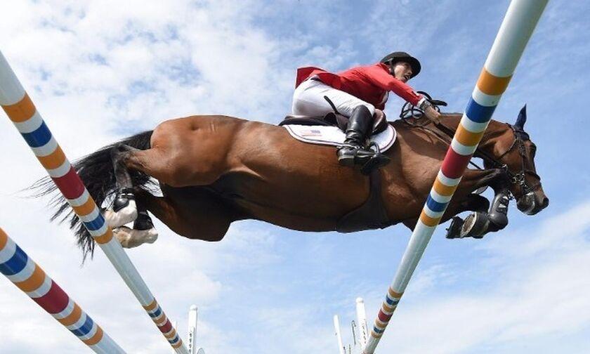 Ολυμπιακοί Αγώνες: Στο Τόκιο με την ομάδα ιππασίας των ΗΠΑ η κόρη του Μπρους Σπρίνγκστιν