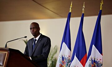 Αϊτή: Ο πρόεδρος Μοΐζ δολοφονήθηκε μέσα στο σπίτι του