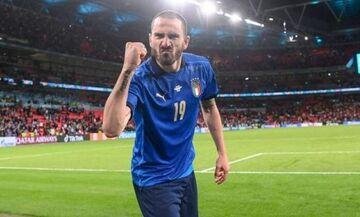 Μπονούτσι: «Το δυσκολότερο ματς στην καριέρα μου, με την Ισπανία»