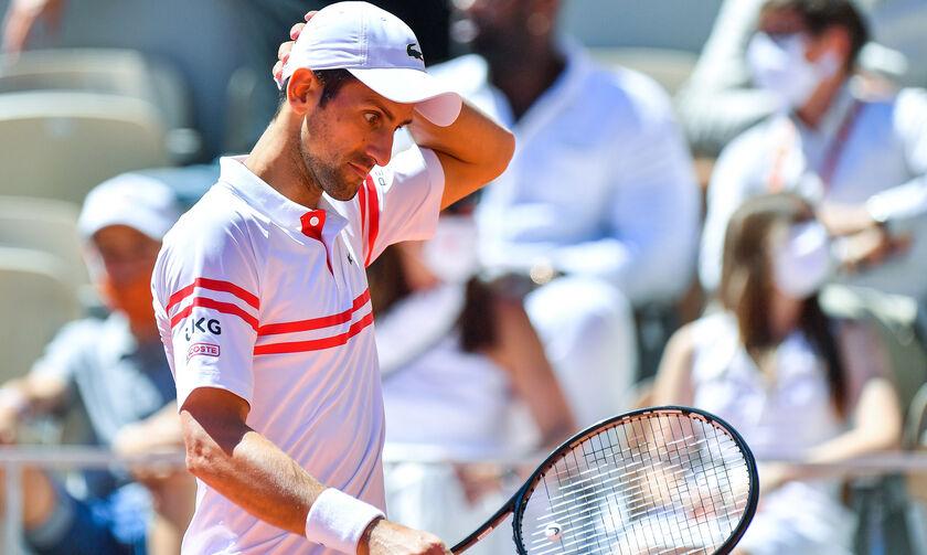 Wimbledon: Προκρίθηκε στα ημιτελικά ο Τζόκοβιτς, αποκλείστηκε ο Φέντερερ