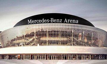 Euroleague: Στο Βερολίνο το Final Four του 2022 (pic)