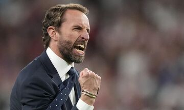 Σάουθγκεϊτ: «Αξίζαμε την πρόκριση, με την Ιταλία το μεγαλύτερο τεστ»