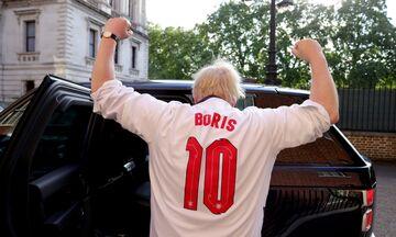 Μπόρις Τζόνσον: «Δεν ξαναείδα τέτοια Αγγλία»