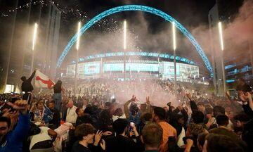 Ο τετραπλασιασμός των κρουσμάτων κορονοϊού στην Αγγλία κι η «συμβολή» της διοργάνωσης!