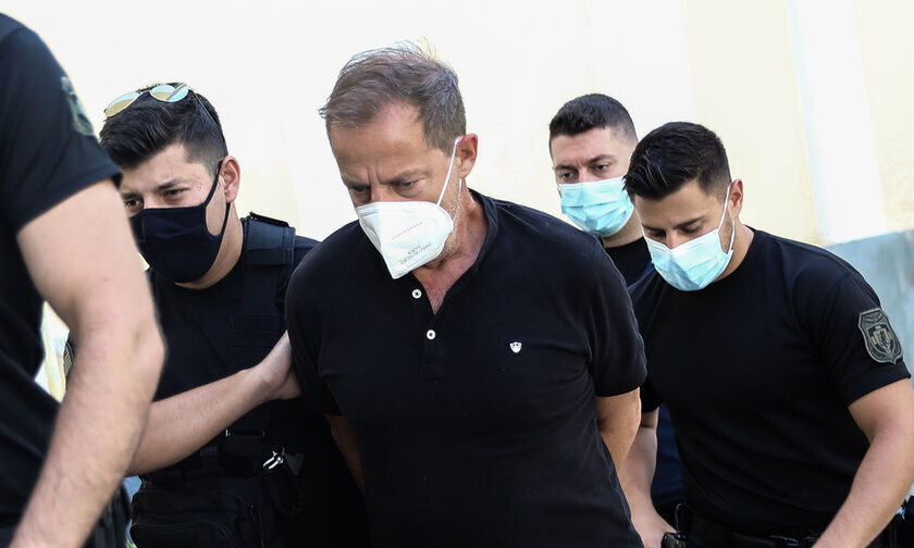 Λιγνάδης: Διαφωνία ανακρίτριας και εισαγγελέα - Επιστρέφει στις φυλακές Τρίπολης