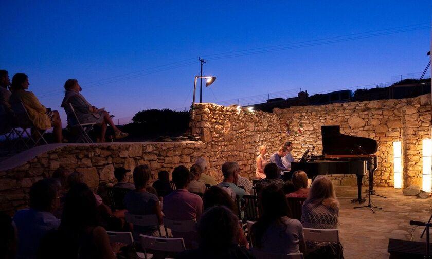 Κουφονήσια: Φεστιβάλ Κλασικής Μουσικής από 14 μέχρι 31 Ιουλίου
