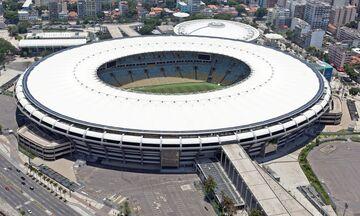 Copa America: Με κόσμο ο τελικός Αργεντινή - Βραζιλία