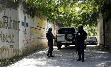 Αϊτή: 26 Κολομβιανοί και 2 Αμερικανοί τα μέλη της ομάδας των εκτελεστών του προέδρου