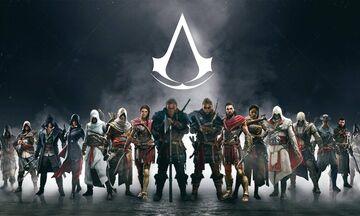 Assassin's Creed Infinity: Η Ubisoft ανακοίνωσε το νέο της πρότζεκτ