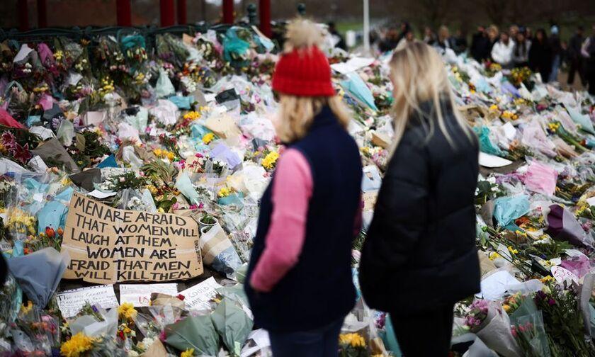 Βρετανία: Αστυνομικός ομολόγησε τον φόνο της Σάρα Έβεραρντ
