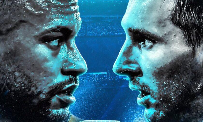 Copa America: Ο τελικός Βραζιλία - Αργεντινή, το κανάλι, η ώρα, ποιος περιγράφει