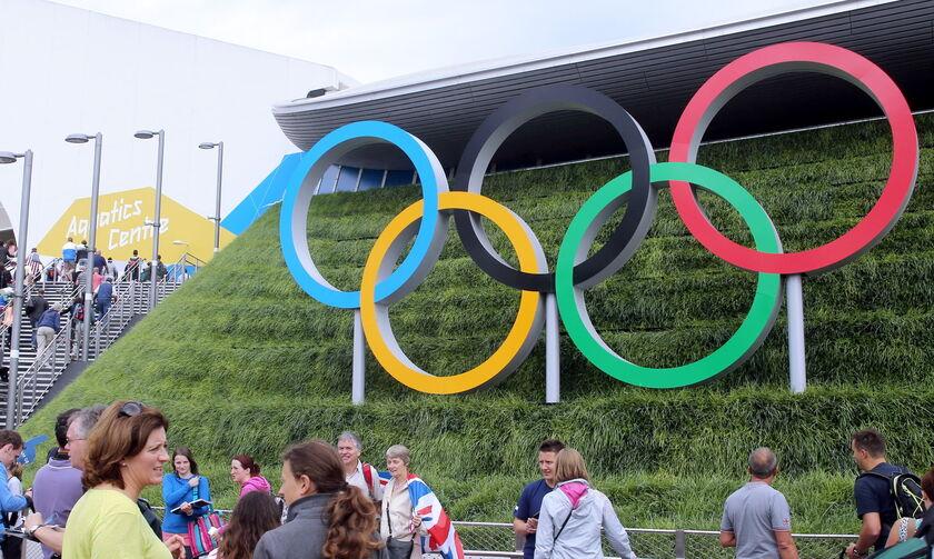 Ολυμπιακοί Αγώνες 2020: Δάκρυσε αξιωματούχος όταν ανακοίνωσε την ακύρωση των εισιτηρίων