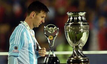Copa America: «Η προτελευταία ευκαιρία του Μέσι» κατά τον Τοστάο ο τελικός!