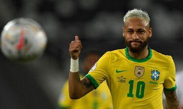 Νέιμαρ: «Στο... διάολο όσοι Βραζιλιάνοι υποστηρίξουν την Αργεντινή στον τελικό του Copa America»