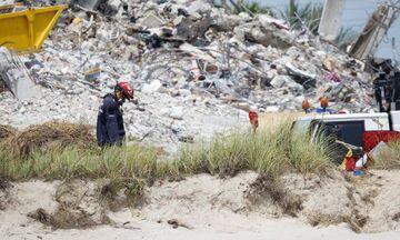 Μαϊάμι: Στους 79 οι νεκροί, 61 οι αγνοούμενοι
