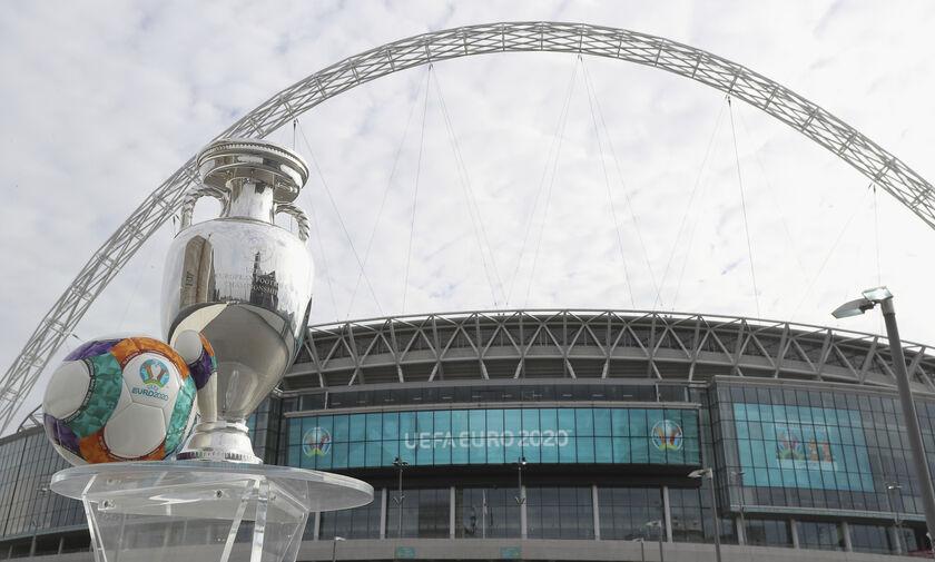 Ιταλία - Αγγλία: Ποδοσφαιρική πανδαισία στον ANT1 για τον τελικό του Euro 2020!