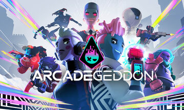 Arcadegeddon: Το φιλόδοξο co-op looter shooter για PS5 και PC! (vid)