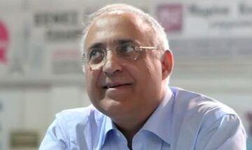 Δρακόπουλος: «Αυτοκτονία» η συνεργασία του Ηρακλή με την Τρίγλια Χαλκιδικής