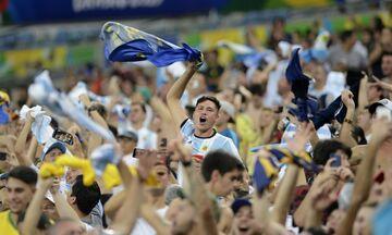 Αργεντινή - Βραζιλία: Το απόλυτο ντέρμπι στον τελικό του Copa America