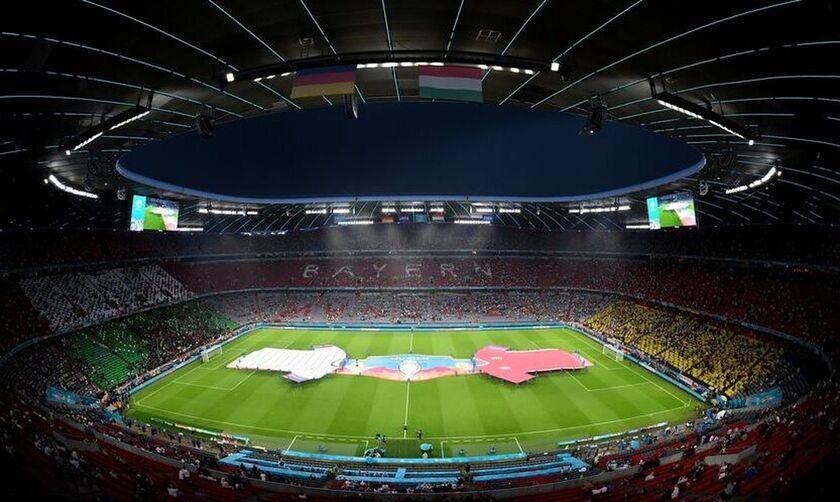 Η απάντηση της Ουγγαρίας στην UEFA