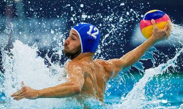 Βλαχόπουλος: «Στόχος της Εθνικής ομάδας είναι το πολυπόθητο Ολυμπιακό μετάλλιο»