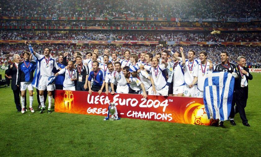 Euro 2020: Τα highlights από τους τελικούς των Euro 1988 έως 2016 (vid)