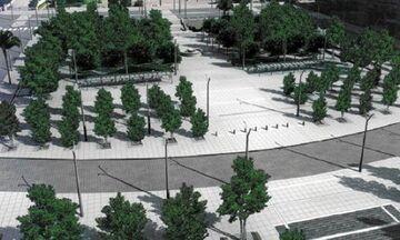 Νέα έργα σε Σύνταγμα, Πανεπιστημίου - Τι είπε ο Μπακογιάννης για Λυκαβηττό, Εθνικό Κήπο