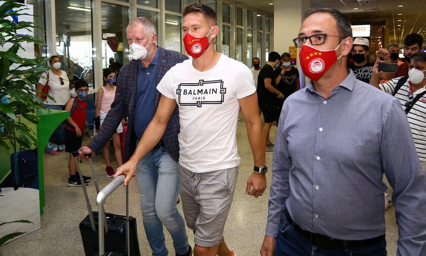 ΕΚΤΑΚΤΟ: Τώρα περνάει από ιατρικά ο Τόμας Βάτσλικ