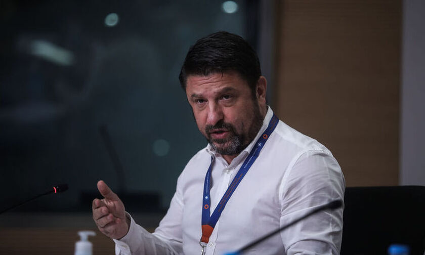 Χαρδαλιάς: «Η Γαλατασαράι αρνήθηκε να υποβληθεί σε rapid test»