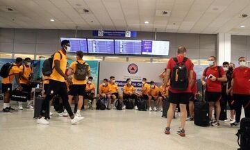 Τηλεφώνημα Τσαβούσογλου στον Δένδια μετά το «μπλόκο» της Γαλατασαράι στο αεροδρόμιο