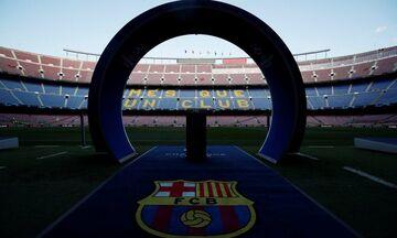 Μπαρτσελόνα: Εν αναμονή των προτάσεων της διοίκησης για αναπροσαρμογή των συμβολαίων των παικτών...