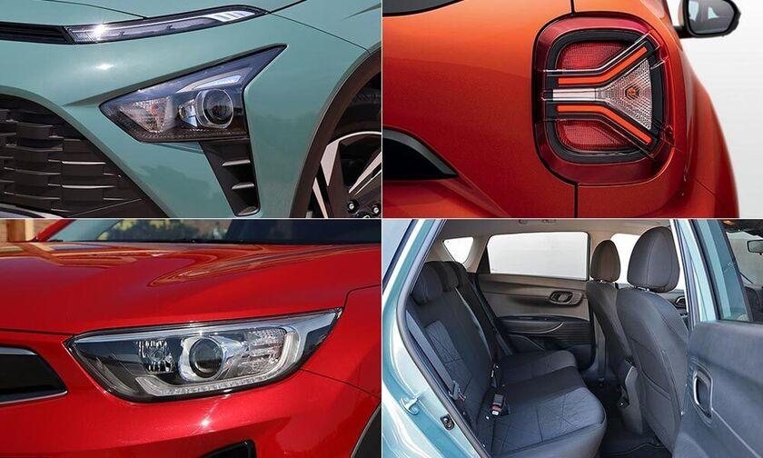 Τα πιο πλούσια SUV της αγοράς με 17.000 ευρώ!