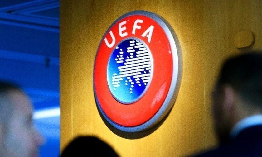 Η UEFA ξεκίνησε πειθαρχική διαδικασία εναντίον της Αγγλικής Ομοσπονδίας