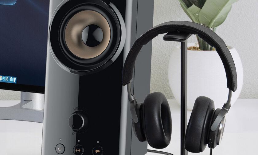 Creative T60: Νέες δυνατότητες στον ήχο για PC