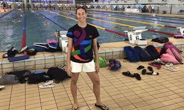 Πανελλήνιο Πρωτάθλημα κολύμβησης κατηγοριών: Έλαμψε η Ηλέκτρα Μαγκώτσιου