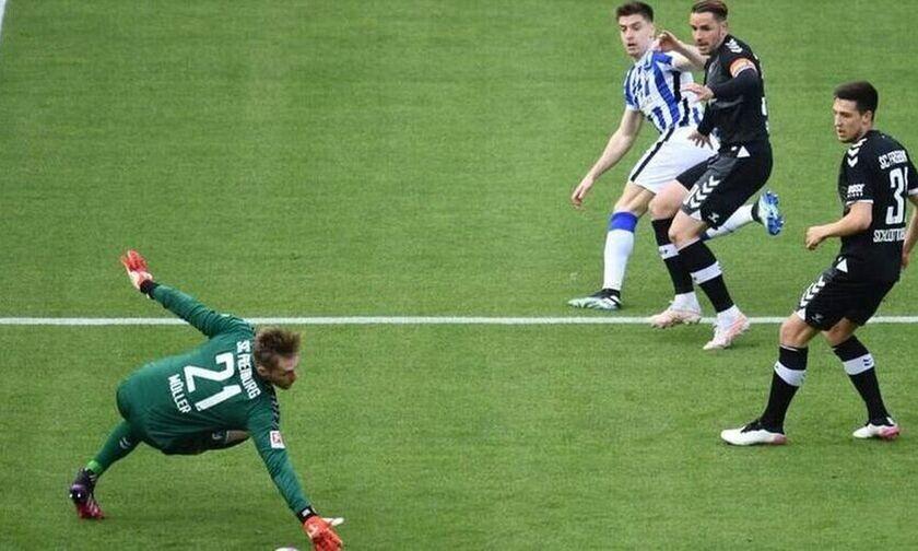 Bundesliga: Διατηρούνται οι πέντε αλλαγές