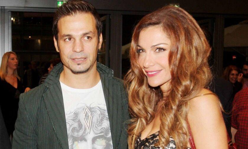 Νικολαΐδης και Βανδή ανακοίνωσαν τον χωρισμό τους