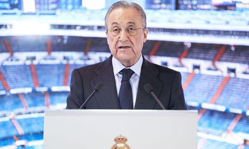 Ρεάλ Μαδρίτης: «Μας εκβίασε ζητώντας 10 εκατ. για να εξαφανιστούν τα ηχητικά»