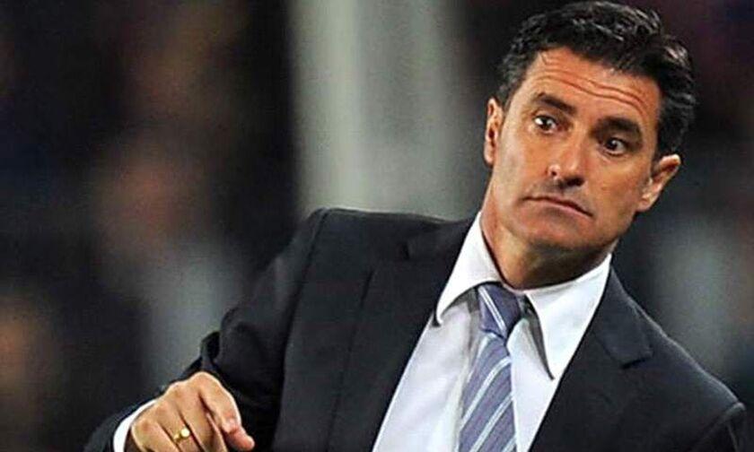 Πέρεθ για τον Μίτσελ: Απατεώνας προπονητής, έβαζε το γιο του, αφήνοντας στον πάγκο τον Μάτα!
