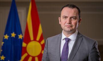 Βόρεια Μακεδονία: Ο ΥΠΕΞ ζήτησε να αλλάξει ονομασία η «Ποδοσφαιρική Ομοσπονδία της Μακεδονίας»