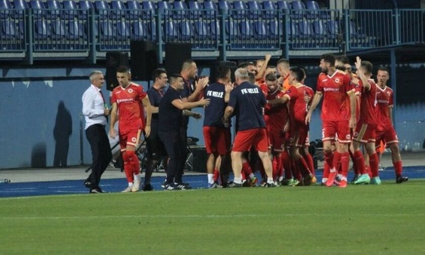 Conference League: Αντίπαλος της ΑΕΚ στο 2ο προκριματικό γύρο η Βελέζ του Μόσταρ!