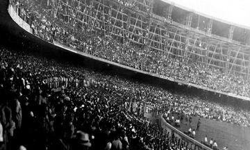Το περίφημο «Μαρακανάσο» του 1950