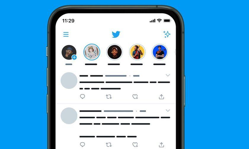 Twitter Fleets: Τέλος στα stories μετά από 9 μήνες!