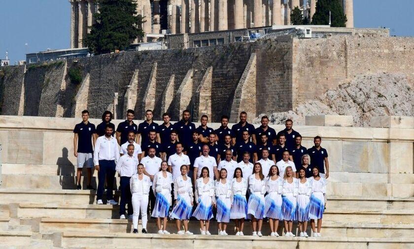 Ολυμπιακοί Αγώνες: Πότε φεύγουν τα μέλη των αθλημάτων του υγρού στίβου