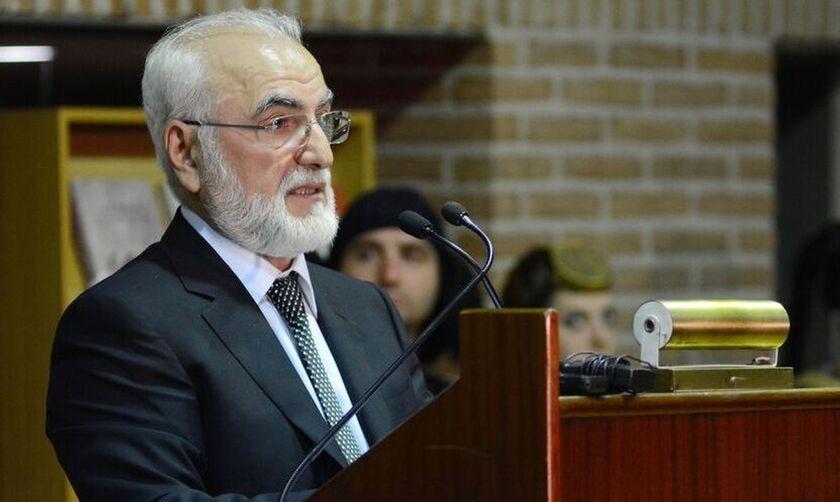 Καραπαναγιωτίδης: «Ο Ιβάν Σαββίδης νιώθει Μακεδόνας, του είπα να πάρει κεφάλια»